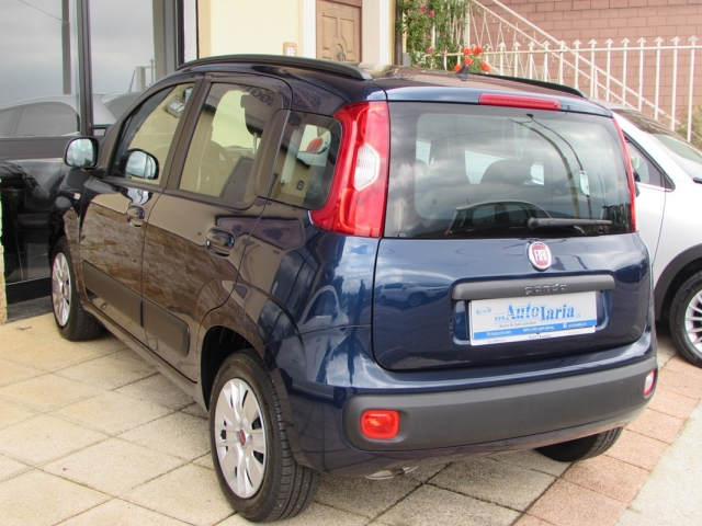 "FIAT NEW PANDA 1.2 Lounge Euro 6.2 ""radio Uconnect Bluetooth, usb"""