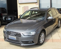 AUDI A4 Avant 2.0 TDI 143 CV Advanced
