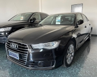 "Audi A6 2.0 TDI 190 CV ultra S tronic Business Plus ""Pelle-Navi MMi-Xenon Plus"""