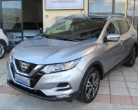 Nissan Qashqai 1.5 dCi N-Connecta New Model Navi-Tetto-Telecamere