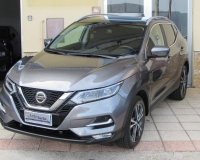 Nissan Qashqai 1.5 dCi N-Connecta New Model Navi-Tetto-Telecamere 360°