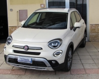 New Fiat 500X 1.6 MultiJet 120 CV Cross Plus KM0 Fari full Led -Navigatore-Telecamera post.